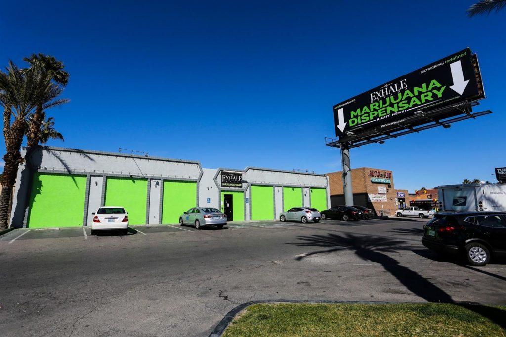 Exhale Nevada – Las Vegas (3)