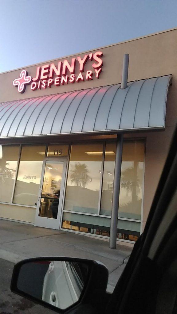 Jenny's Dispensary – North (7)