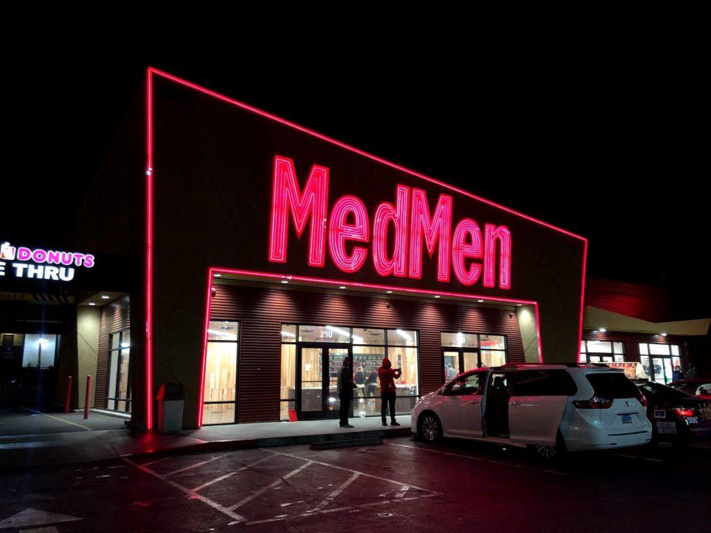 MedMen – The Strip (2)