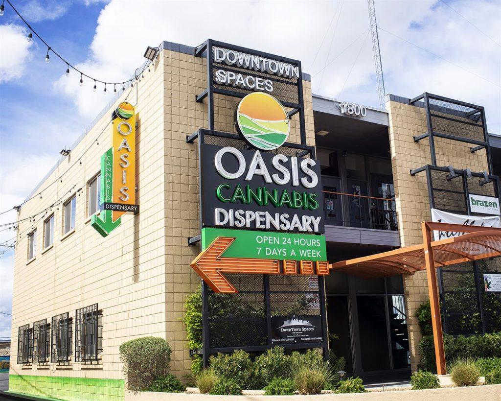 Oasis Cannabis – Las Vegas (2)