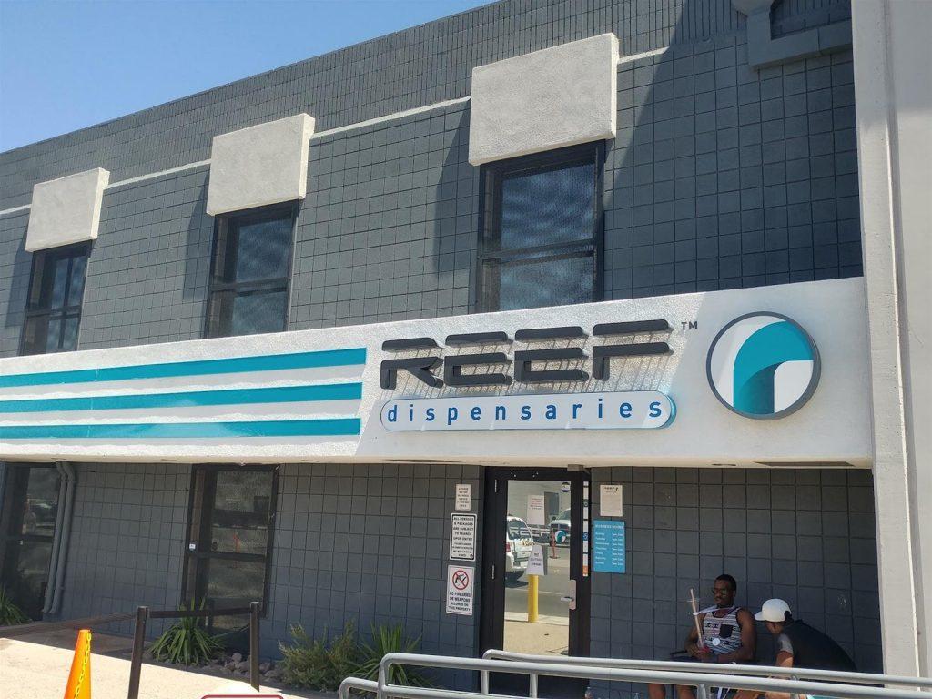 Reef – Las Vegas Strip (4)
