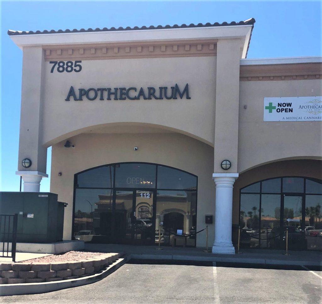 The Apothecarium – Las Vegas (8)