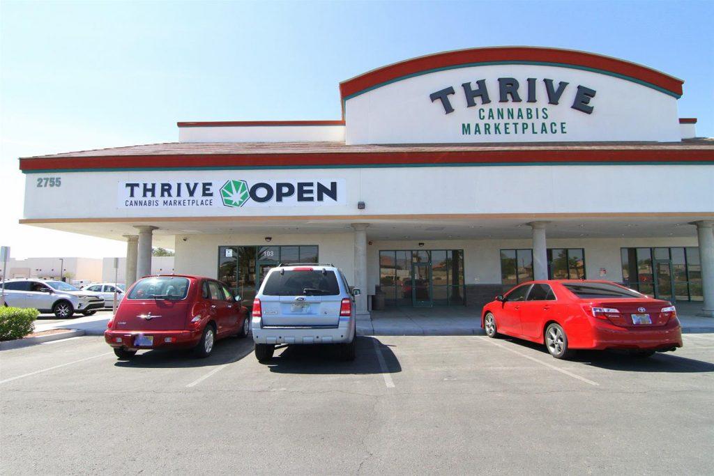 Thrive Cannabis Marketplace – North Las Vegas (4)
