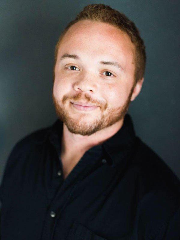 Aaron Schumann