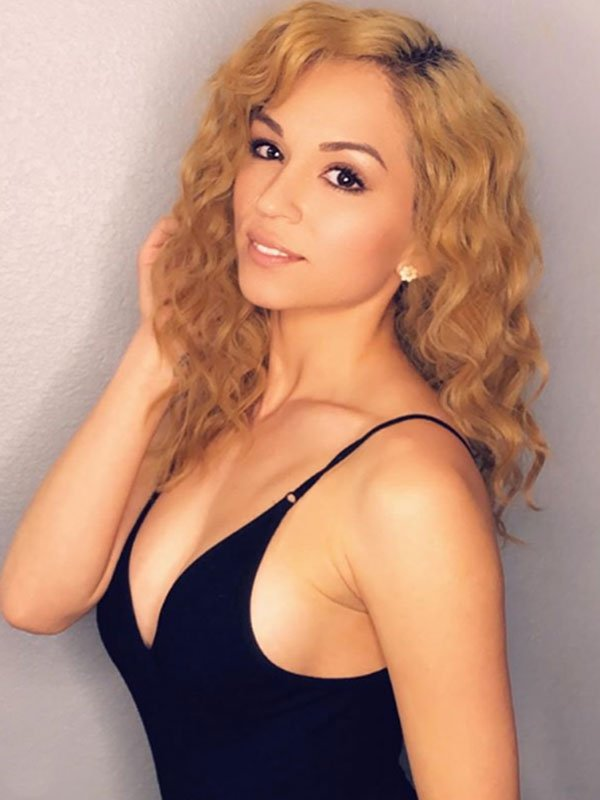 Lana Chairez